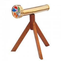 Caleidoscopio con dischi e...