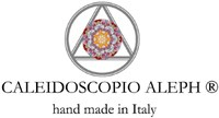 INVETRO SNC - Caleidoscopio Aleph® hand made in Italy