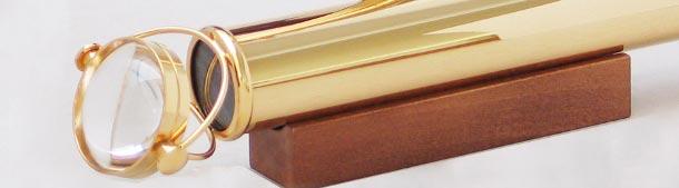 Kaleidoskop Gold Kollektion